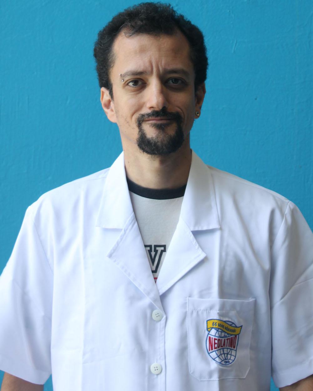 Prof. ANDRÉ