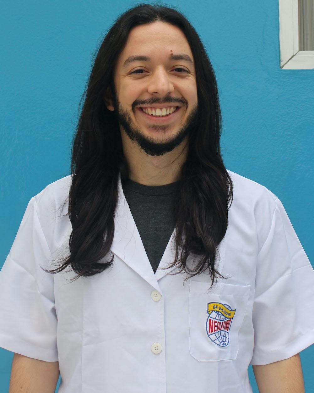 Prof. DIMITRI