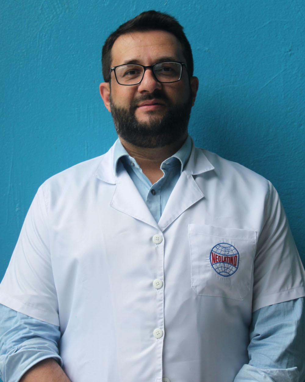 Profa. JOÃO PAULO