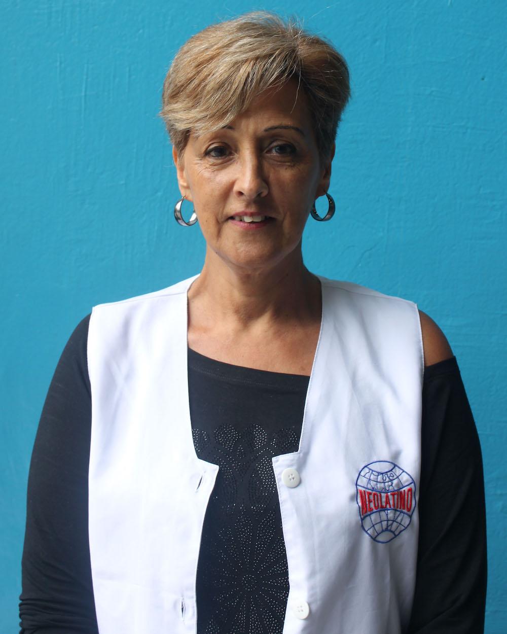 Profa. MIRIAM