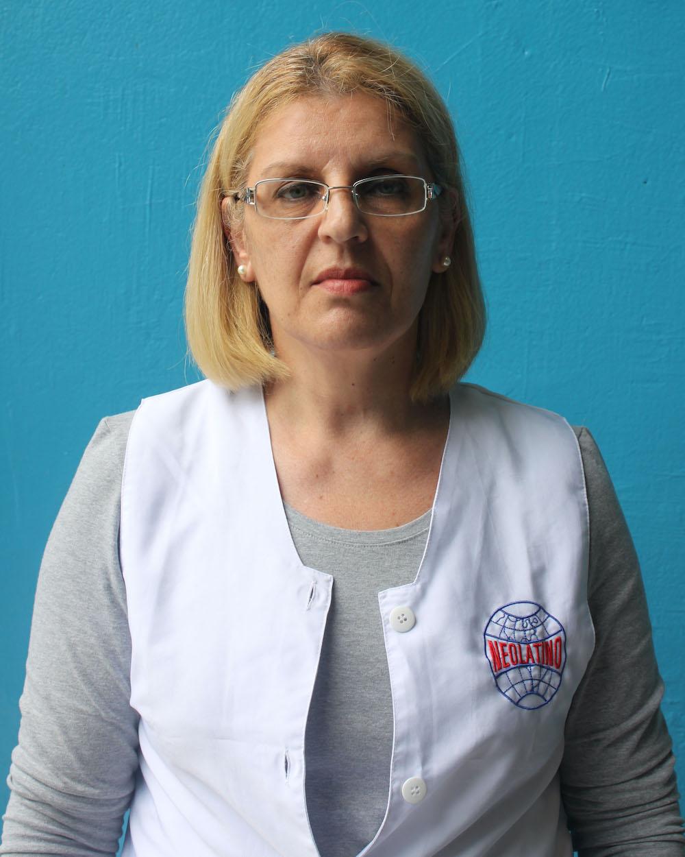 Profa. RITA