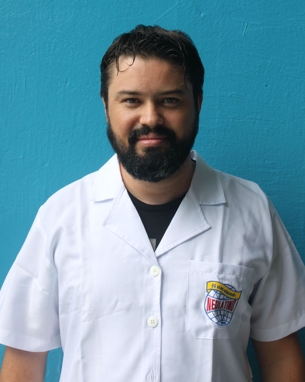 Prof. THIAGO