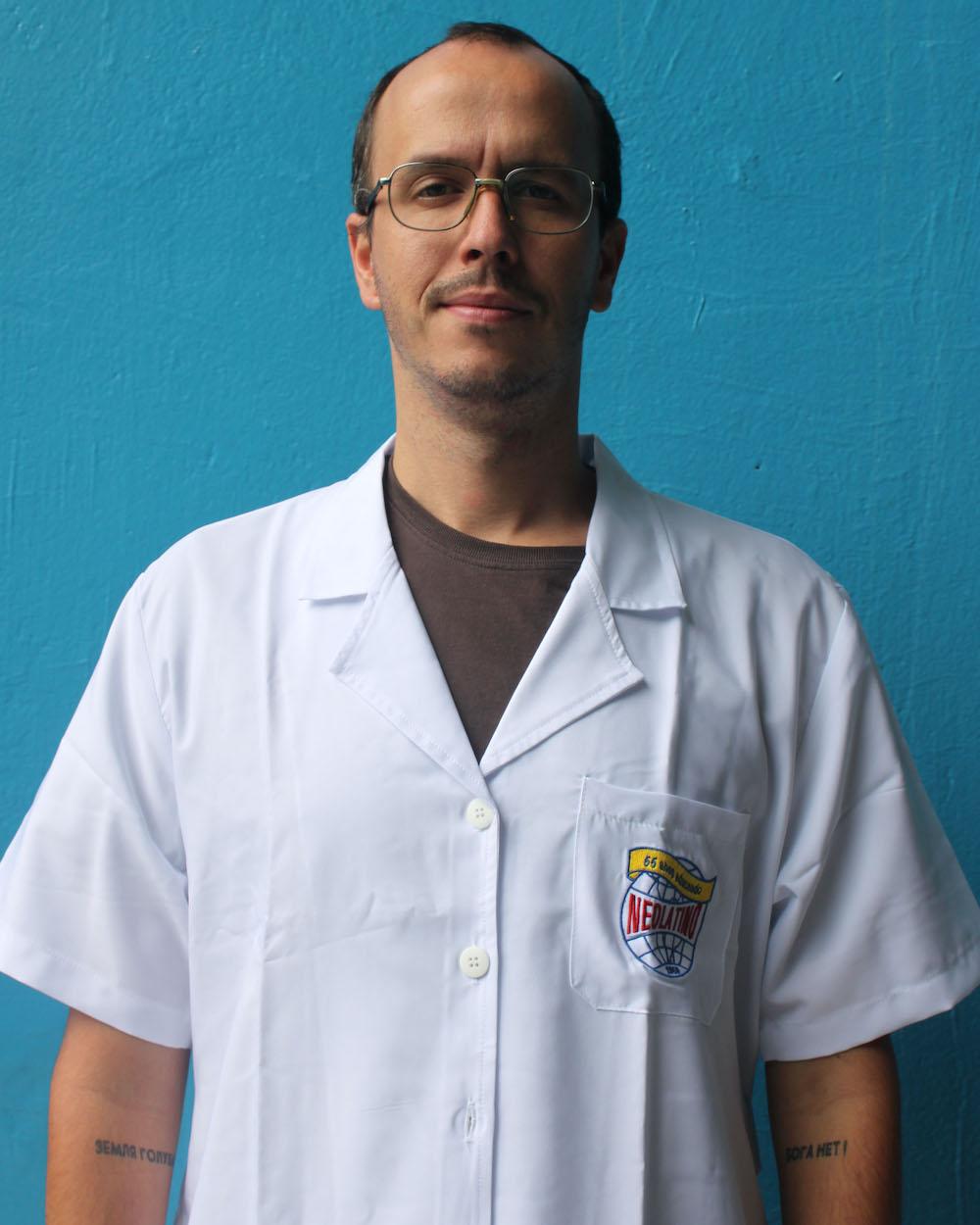 Prof. TOM