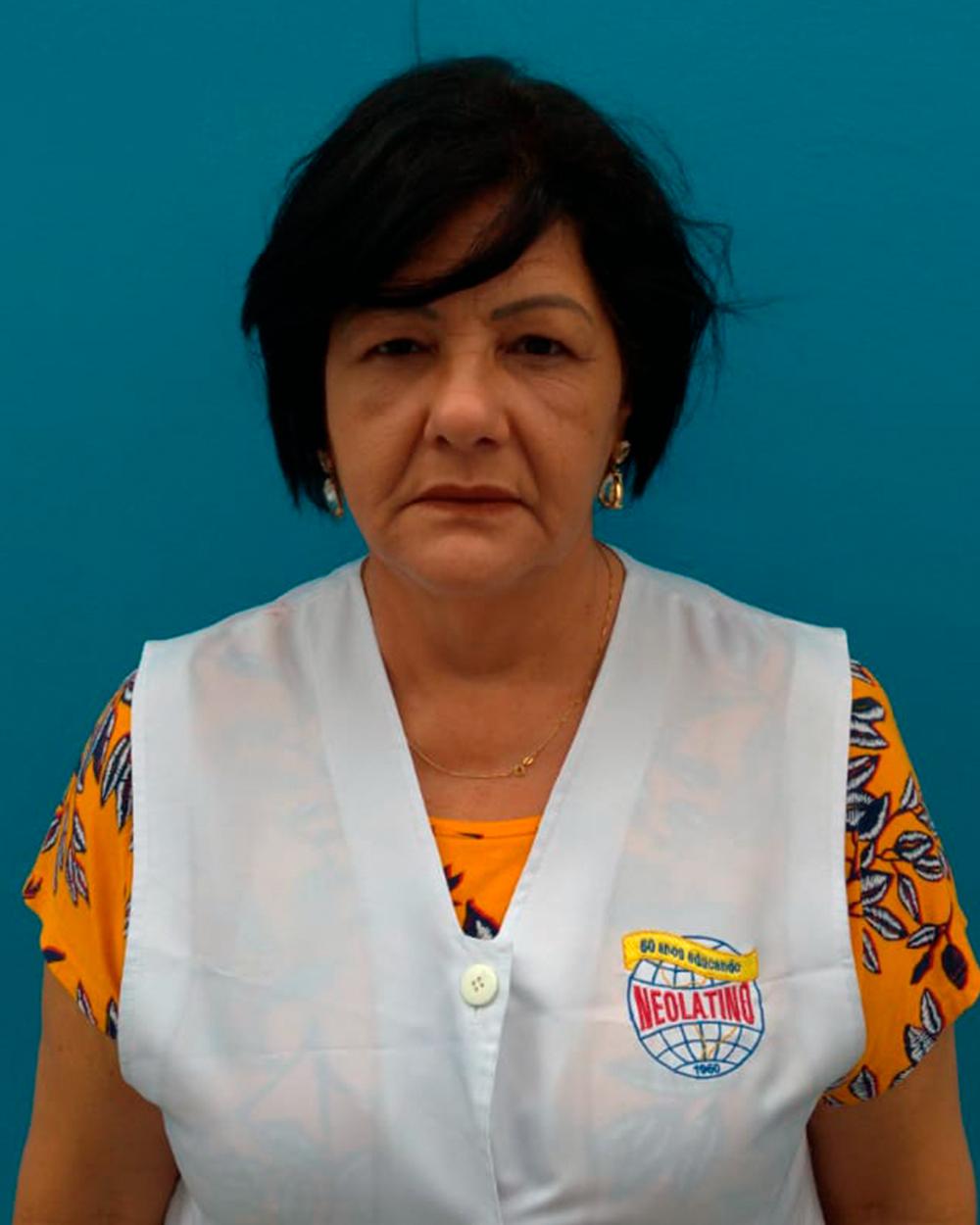 Profa. MARIA CRISTINA