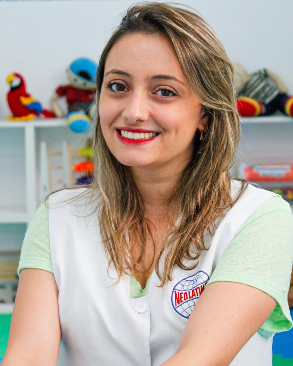 Prof. ANA CAROLINA