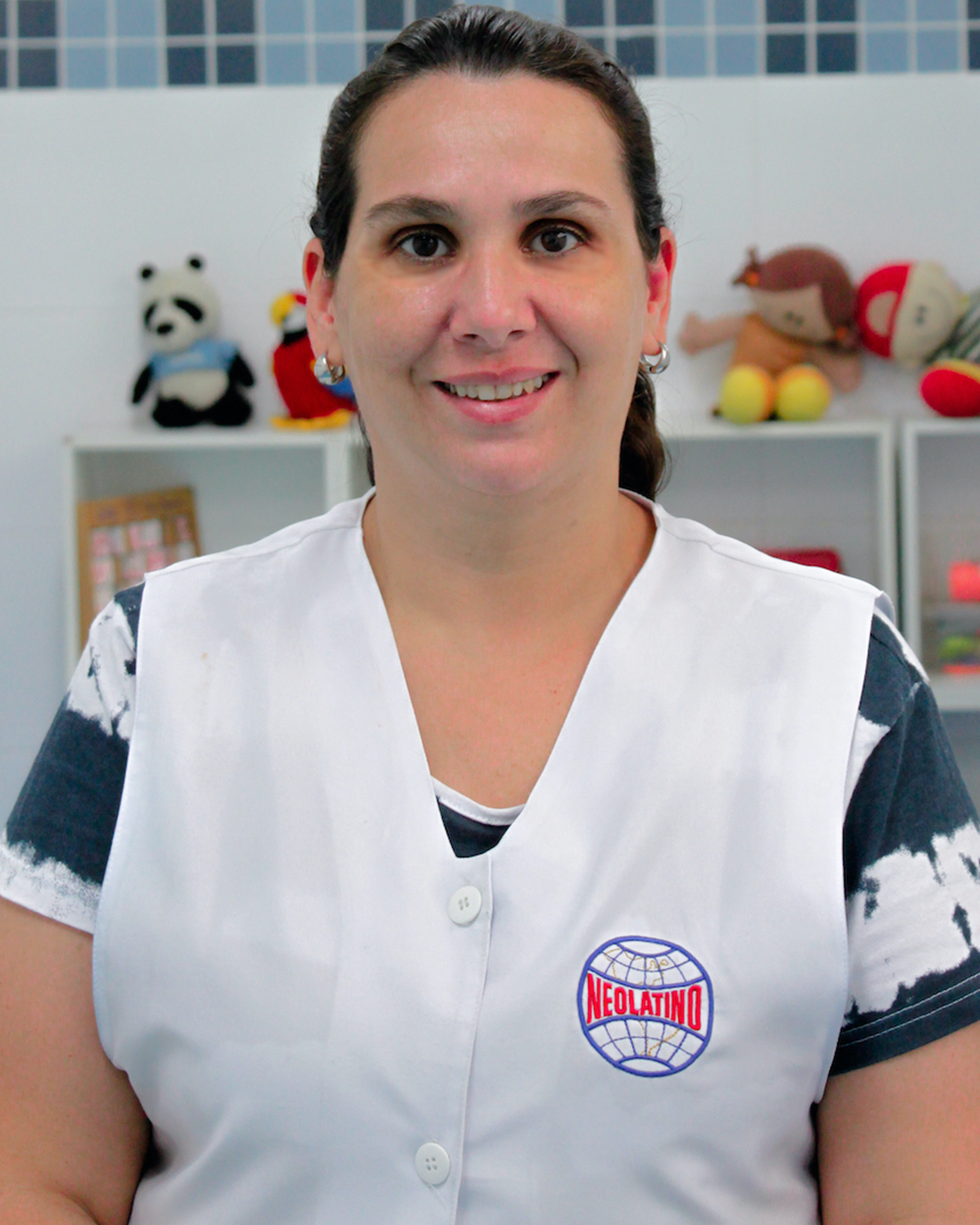 Prof. DANIELA MATHIAS