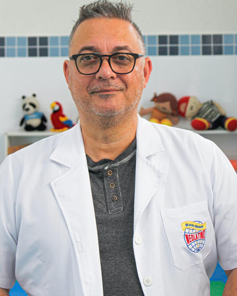 Prof. MARCO ANTONIO