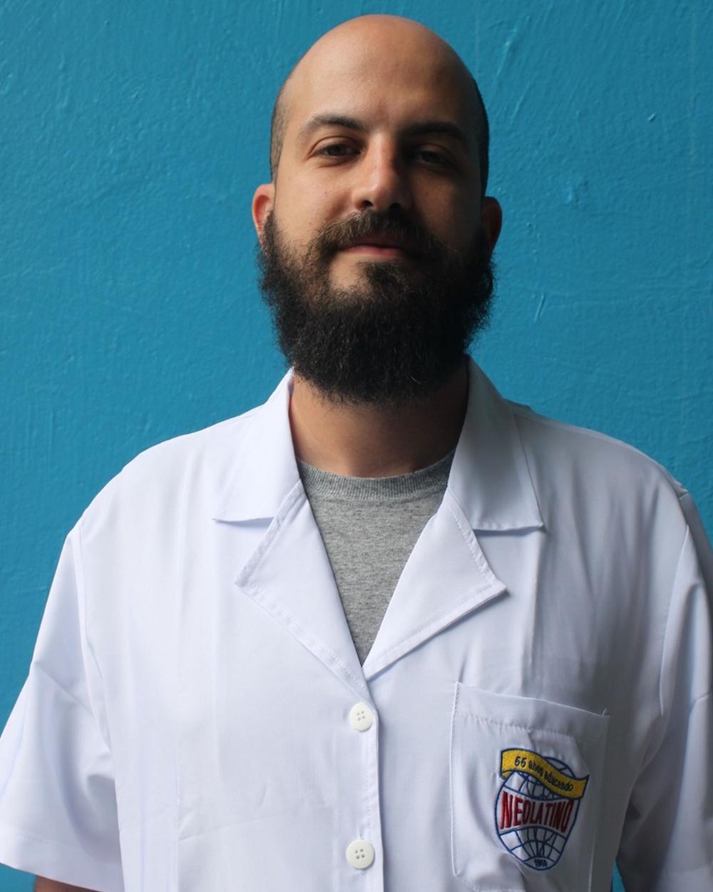 Prof. PAULO CASTRO