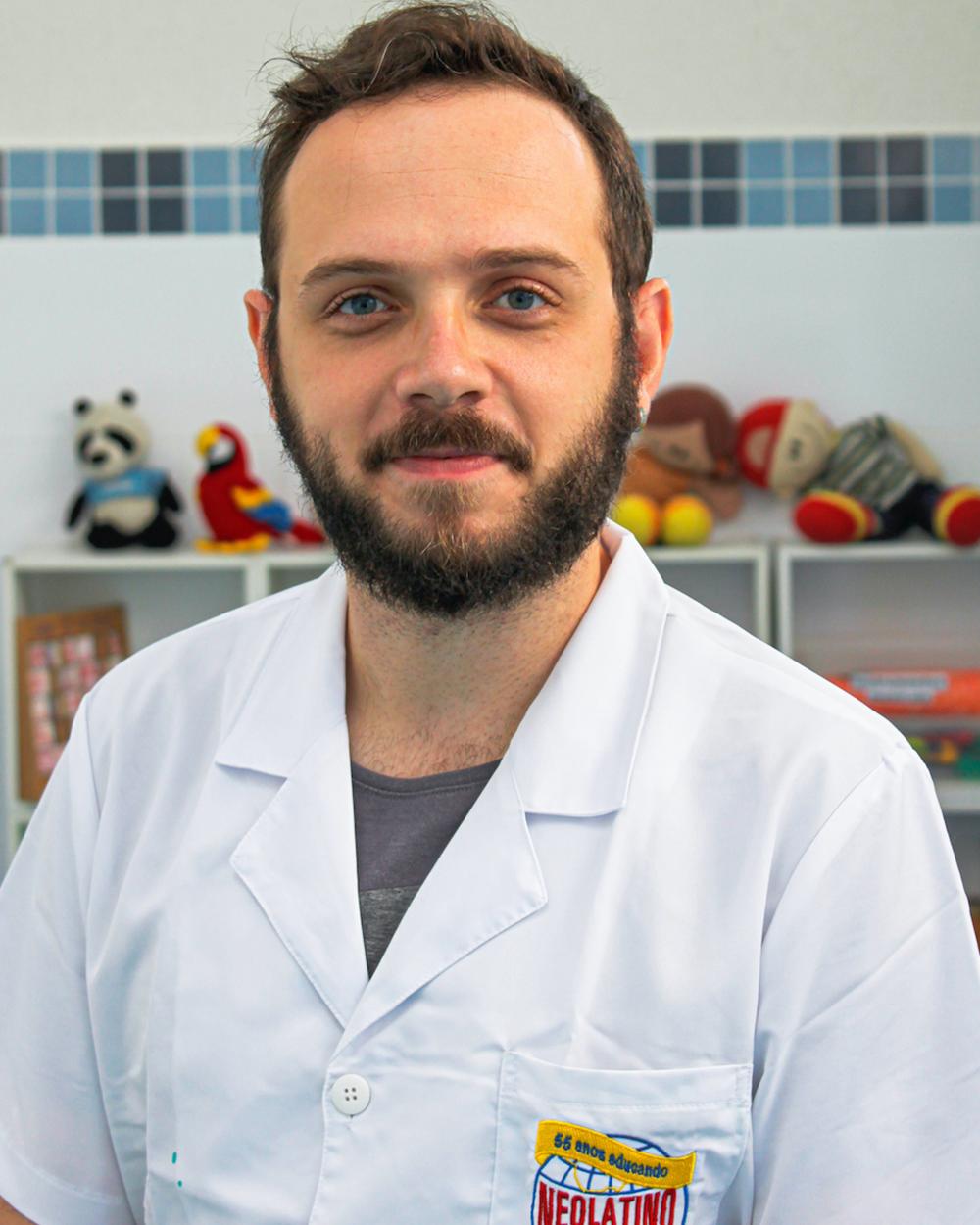 Prof. THALES